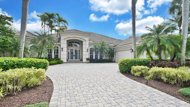 7516 Hawks Landing Drive, West Palm Beach, FL 33412 (MLS #RX-10671830) :: Laurie Finkelstein Reader Team