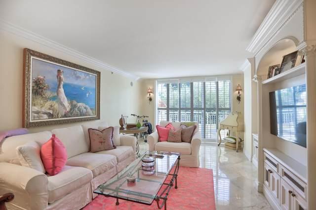 99 SE Mizner Boulevard #221, Boca Raton, FL 33432 (#RX-10671922) :: Posh Properties