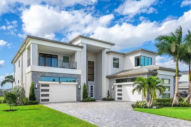 17371 Rosella Road, Boca Raton, FL 33496 (MLS #RX-10671923) :: Miami Villa Group