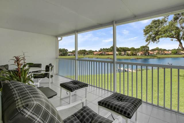 1320 NW 20th Avenue #202, Delray Beach, FL 33445 (#RX-10671994) :: The Power of 2 | Century 21 Tenace Realty