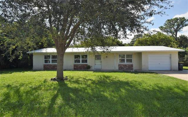1004 SE 15th Court, Stuart, FL 34996 (MLS #RX-10672028) :: THE BANNON GROUP at RE/MAX CONSULTANTS REALTY I