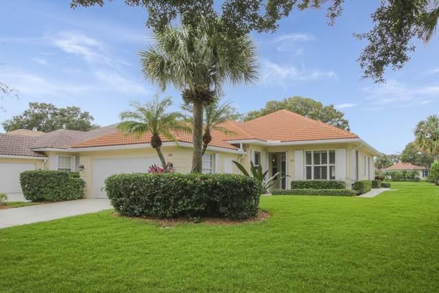 314 Kelsey Park Circle, Palm Beach Gardens, FL 33410 (MLS #RX-10672054) :: Miami Villa Group