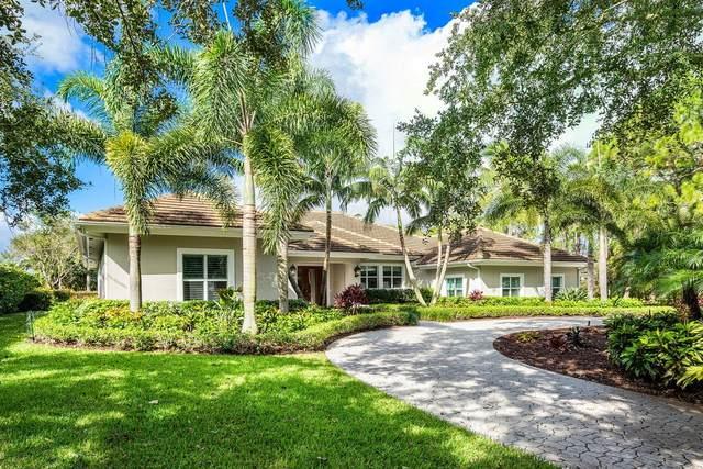 13301 Marsh Landing, Palm Beach Gardens, FL 33418 (MLS #RX-10672059) :: Miami Villa Group