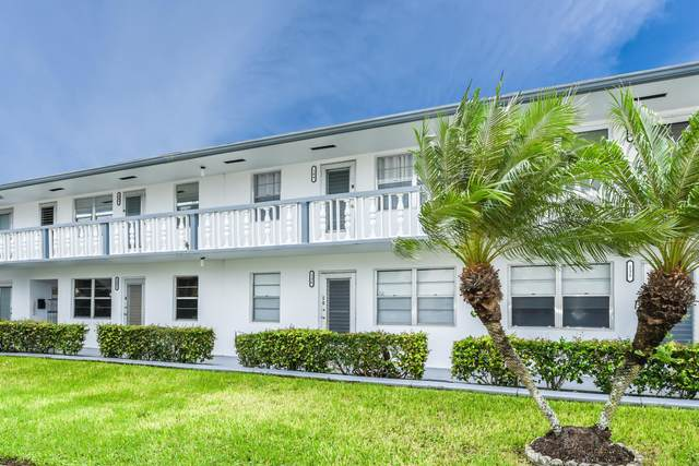 244 Chatham L, West Palm Beach, FL 33417 (#RX-10672078) :: The Rizzuto Woodman Team