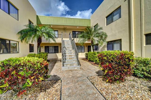 15217 Lakes Of Delray Boulevard #102, Delray Beach, FL 33484 (#RX-10672087) :: Posh Properties