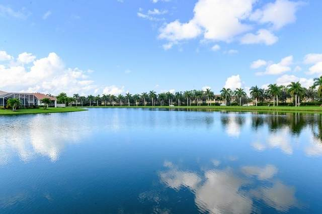 2281 Egret Cove Drive, West Palm Beach, FL 33411 (MLS #RX-10672088) :: Laurie Finkelstein Reader Team