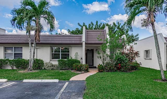 113 Lake Susan Drive, West Palm Beach, FL 33411 (MLS #RX-10672097) :: Berkshire Hathaway HomeServices EWM Realty