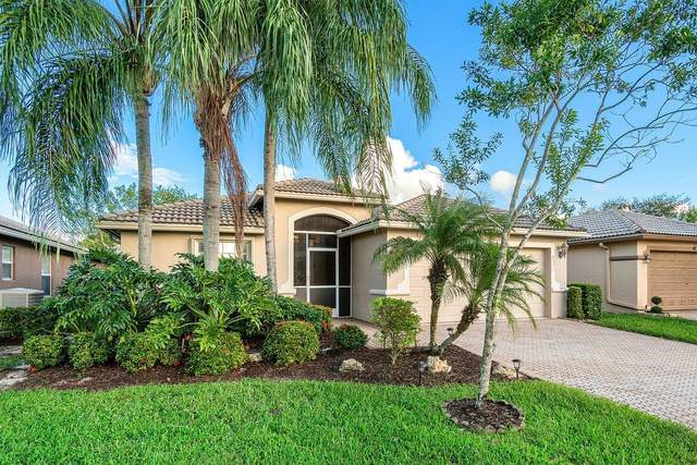 8331 Duomo Circle, Boynton Beach, FL 33472 (MLS #RX-10672108) :: THE BANNON GROUP at RE/MAX CONSULTANTS REALTY I