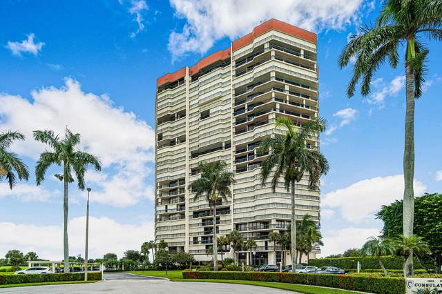 1900 Consulate Place #1004, West Palm Beach, FL 33401 (#RX-10672111) :: Ryan Jennings Group