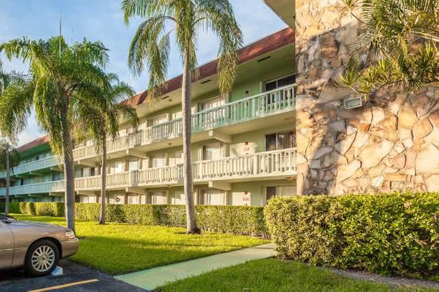 3200 Springdale Boulevard #301, Palm Springs, FL 33461 (#RX-10672114) :: Ryan Jennings Group