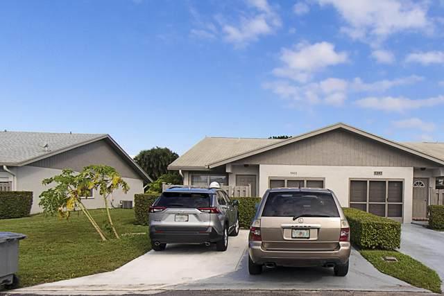 5403 Glenda Street, West Palm Beach, FL 33417 (#RX-10672127) :: Baron Real Estate