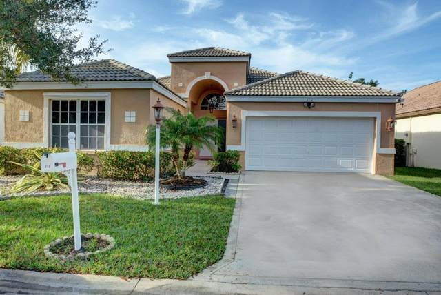 272 NW 116th Lane, Coral Springs, FL 33071 (MLS #RX-10672152) :: Berkshire Hathaway HomeServices EWM Realty