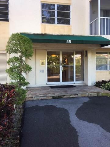 55 SW 2nd Avenue #2030, Boca Raton, FL 33432 (#RX-10672163) :: Posh Properties