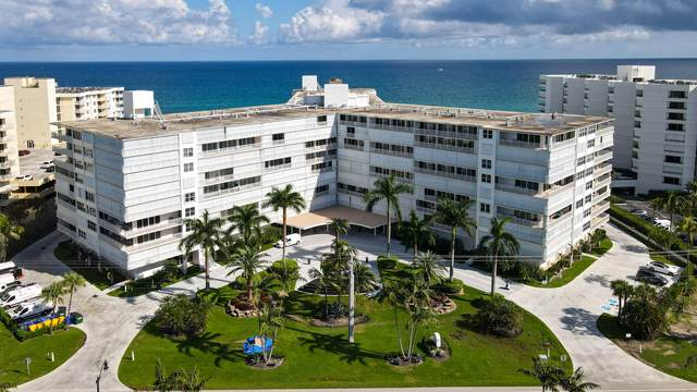 3546 S Ocean Boulevard #226, South Palm Beach, FL 33480 (#RX-10672174) :: Realty One Group ENGAGE