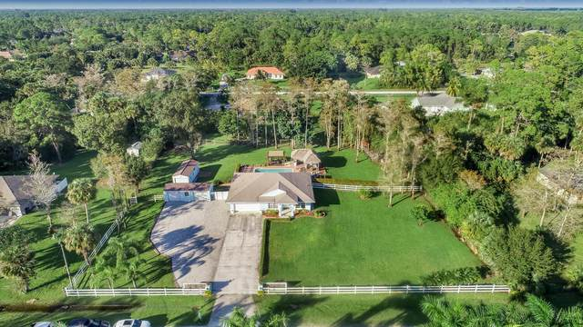 16797 66th Court N, Loxahatchee, FL 33470 (MLS #RX-10672203) :: THE BANNON GROUP at RE/MAX CONSULTANTS REALTY I