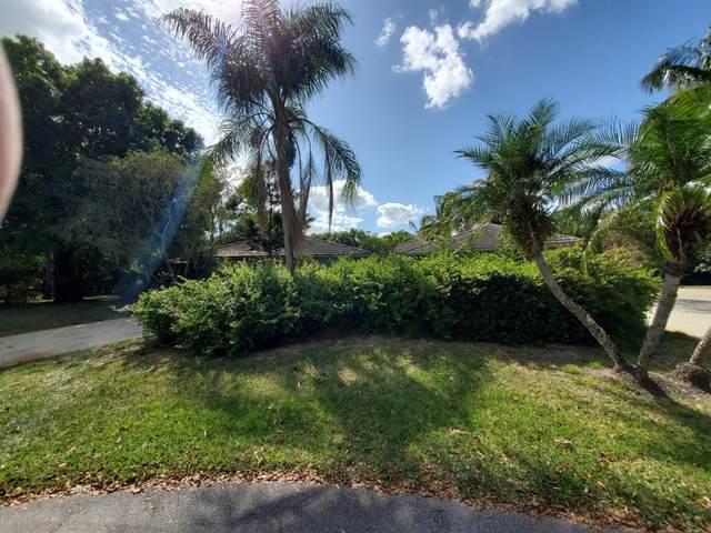 4360 SW Thistle Terrace, Palm City, FL 34990 (#RX-10672216) :: Baron Real Estate