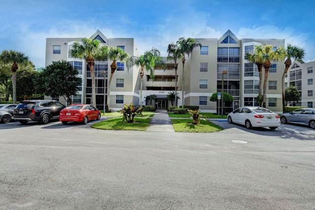 5910 Morningstar Circle #205, Delray Beach, FL 33484 (#RX-10672218) :: Posh Properties