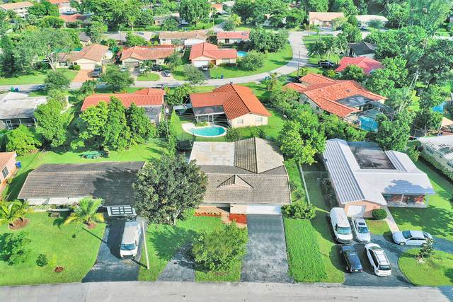 4130 NW 78 Lane, Coral Springs, FL 33065 (MLS #RX-10672223) :: Berkshire Hathaway HomeServices EWM Realty