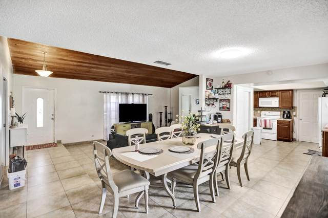 8401 NW 48 Street, Lauderhill, FL 33351 (MLS #RX-10672280) :: THE BANNON GROUP at RE/MAX CONSULTANTS REALTY I