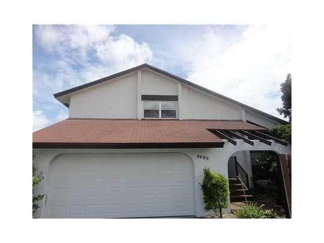 3522 NW 73 Way, Coral Springs, FL 33065 (MLS #RX-10672281) :: Berkshire Hathaway HomeServices EWM Realty