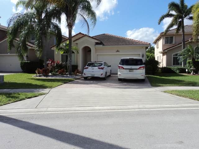 5103 Woodfield Way, Coconut Creek, FL 33073 (MLS #RX-10672319) :: Castelli Real Estate Services