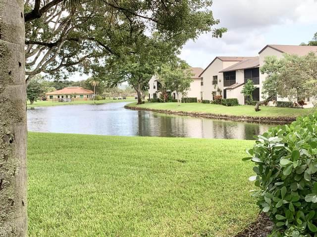 2696 Carambola Circle Circle N #1780, Coconut Creek, FL 33066 (#RX-10672338) :: Posh Properties