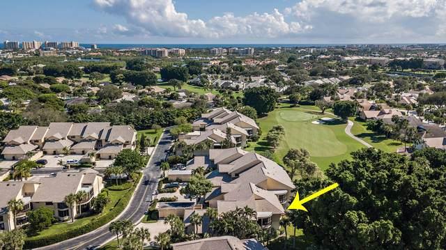 17138 Waterbend Drive #217, Jupiter, FL 33477 (#RX-10672362) :: Posh Properties
