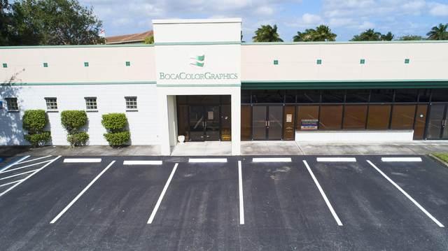 139 NW 3rd Street, Boca Raton, FL 33432 (#RX-10672425) :: Posh Properties