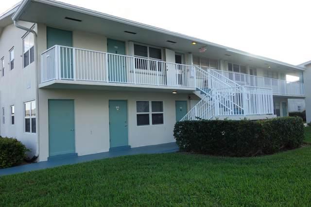 340 Horizons W #211, Boynton Beach, FL 33435 (#RX-10672454) :: Posh Properties