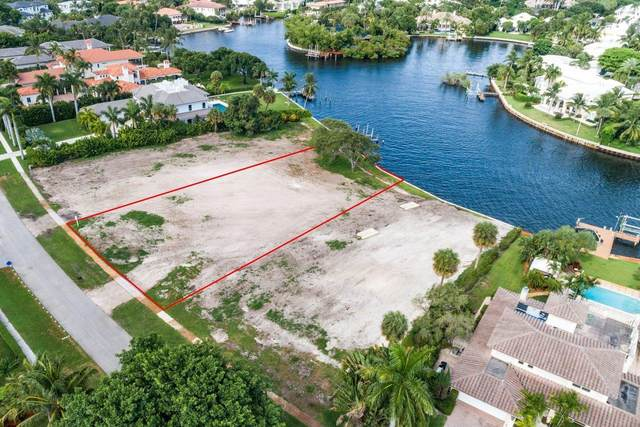 12096 Captains Landing(S), North Palm Beach, FL 33408 (MLS #RX-10672516) :: THE BANNON GROUP at RE/MAX CONSULTANTS REALTY I