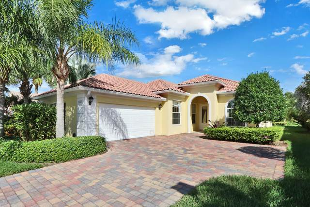 11307 SW Rockingham Drive, Port Saint Lucie, FL 34987 (MLS #RX-10672531) :: Miami Villa Group