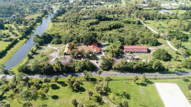 2438 Palm Deer Drive, Loxahatchee, FL 33470 (MLS #RX-10672639) :: THE BANNON GROUP at RE/MAX CONSULTANTS REALTY I