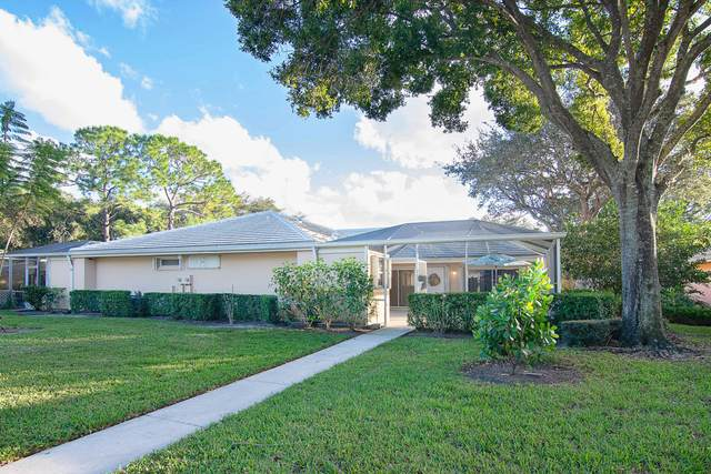 4601 Lake Catherine Drive, Palm Beach Gardens, FL 33403 (MLS #RX-10672644) :: THE BANNON GROUP at RE/MAX CONSULTANTS REALTY I