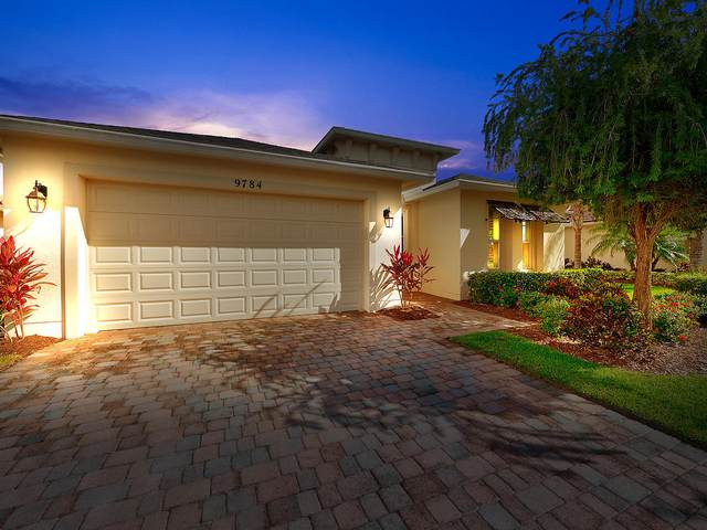 9784 SW Chestwood Avenue, Port Saint Lucie, FL 34987 (MLS #RX-10672698) :: Laurie Finkelstein Reader Team