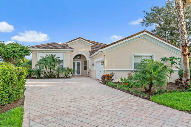 7606 Preserve Court, West Palm Beach, FL 33412 (MLS #RX-10672715) :: Laurie Finkelstein Reader Team