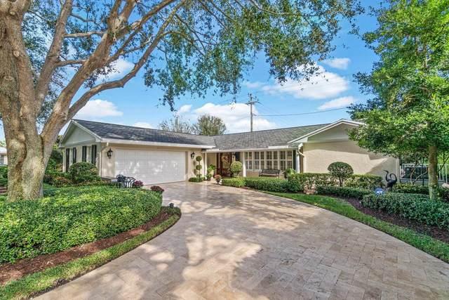 9628 Ilex Circle S, Palm Beach Gardens, FL 33410 (MLS #RX-10672769) :: Laurie Finkelstein Reader Team