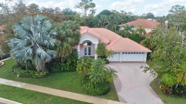 15541 Cedar Grove Lane, Wellington, FL 33414 (MLS #RX-10672786) :: Berkshire Hathaway HomeServices EWM Realty