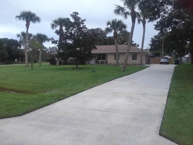 7003 Sebastian Road, Fort Pierce, FL 34951 (MLS #RX-10672882) :: THE BANNON GROUP at RE/MAX CONSULTANTS REALTY I