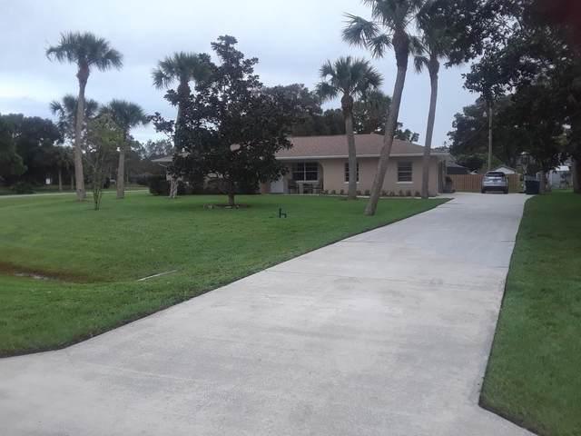 7003 Sebastian Road, Fort Pierce, FL 34951 (MLS #RX-10672882) :: Miami Villa Group
