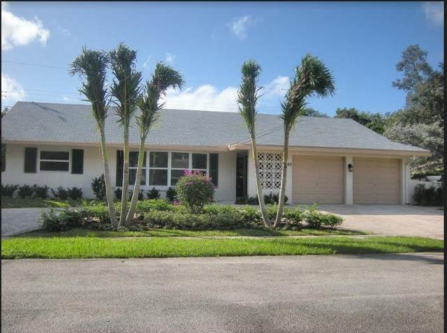 1040 SW 1st Street, Boca Raton, FL 33486 (MLS #RX-10672895) :: THE BANNON GROUP at RE/MAX CONSULTANTS REALTY I