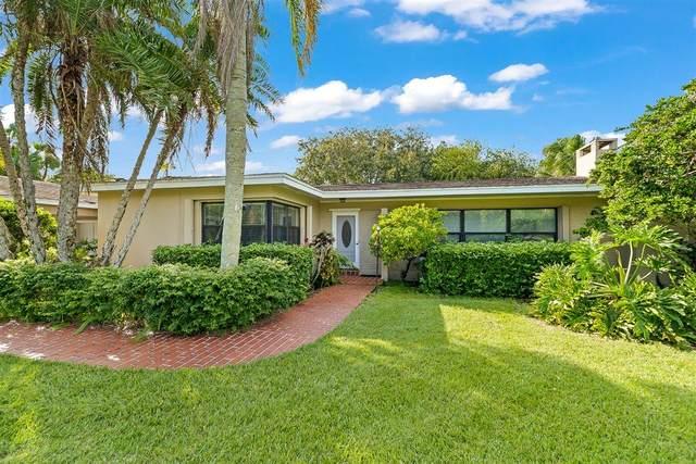 1295 66th Avenue, Vero Beach, FL 32966 (MLS #RX-10672902) :: Berkshire Hathaway HomeServices EWM Realty