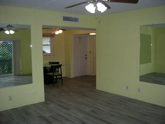 10270 N Military Trail 6A, Palm Beach Gardens, FL 33410 (#RX-10672934) :: Posh Properties