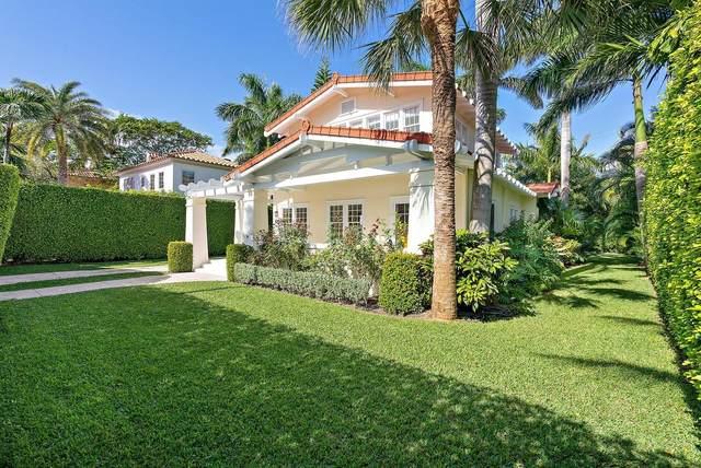 225 Seaspray Avenue, Palm Beach, FL 33480 (MLS #RX-10672952) :: Castelli Real Estate Services