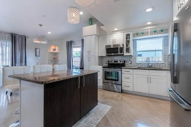 23103 SW 55th Avenue, Boca Raton, FL 33433 (MLS #RX-10672958) :: Berkshire Hathaway HomeServices EWM Realty