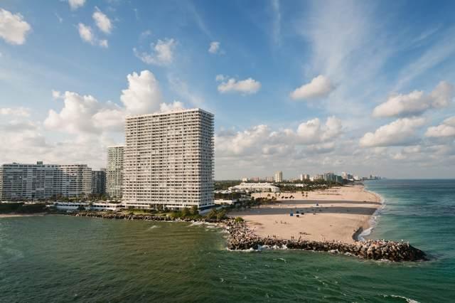 2200 S Ocean Lane #904, Fort Lauderdale, FL 33316 (#RX-10672962) :: The Rizzuto Woodman Team