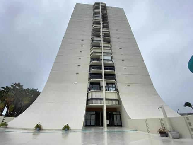 2000 Presidential Way #406, West Palm Beach, FL 33401 (#RX-10672974) :: Posh Properties