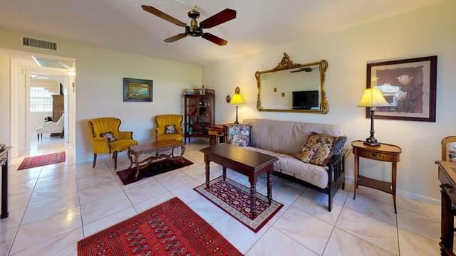 217 Chatham K 217 K, West Palm Beach, FL 33417 (#RX-10672982) :: Posh Properties