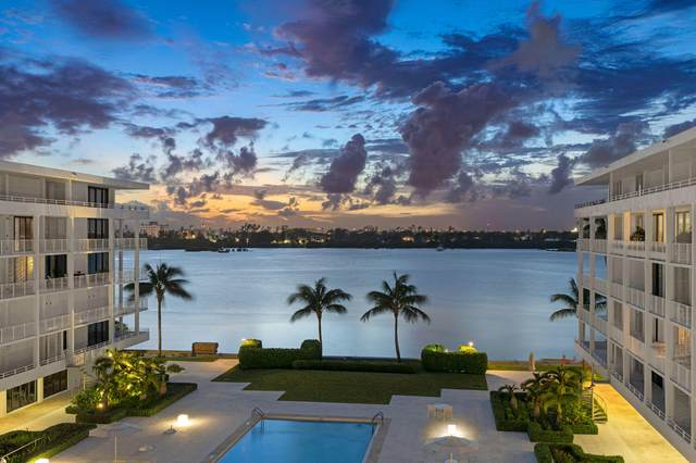 2784 S Ocean Boulevard 403E, Palm Beach, FL 33480 (MLS #RX-10672998) :: Castelli Real Estate Services