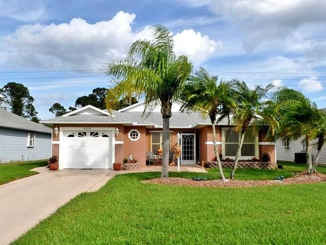 6006 Travelers Way NW, Fort Pierce, FL 34982 (MLS #RX-10673009) :: Miami Villa Group