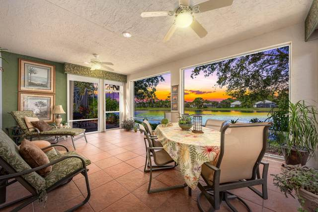 4626 NW Wandering Oak Court, Jensen Beach, FL 34957 (#RX-10673014) :: Ryan Jennings Group